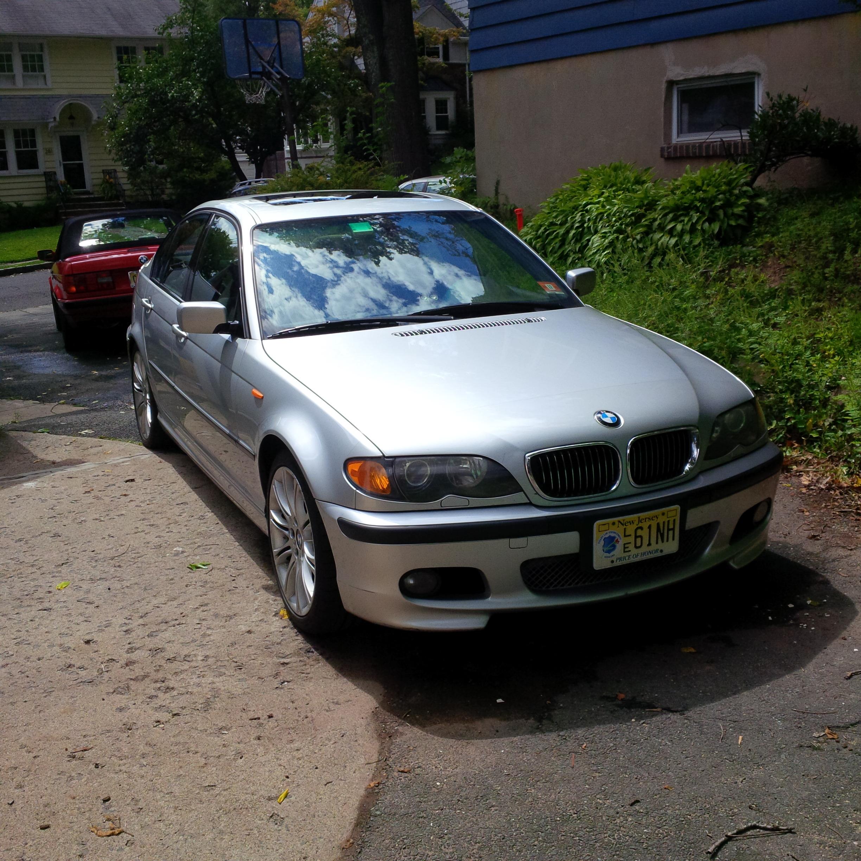Bmw Zhp: FS: 2005 BMW 330i ZHP 4-dr, TiAG, Alcantara, 82k Miles